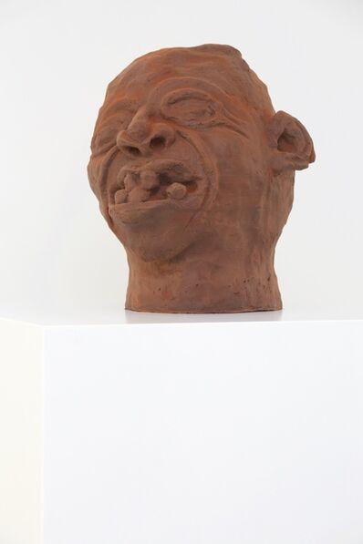 Renzo Martens, 'The Visionary, by Djonga Bismar', 2015