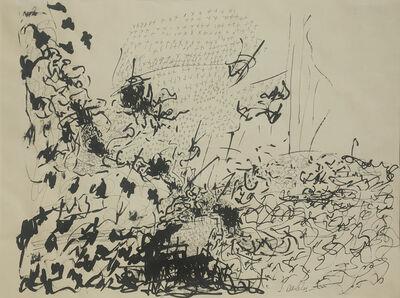 Adeine de la Noe, 'Latitude No. 3', 1963