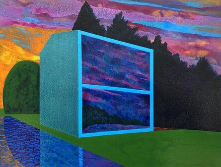 James Isherwood, 'Fragrant Silence', 2018