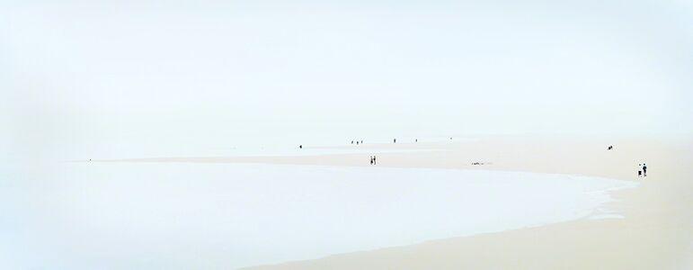 Igal Pardo, 'Seaside 1', 2015