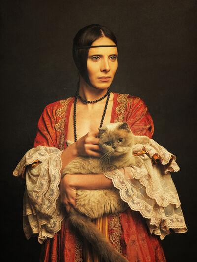 Mehmet Turgut, 'Single Ladies', 2013