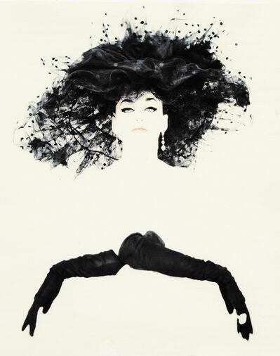 Giovanni Gastel, 'Dior', 1989
