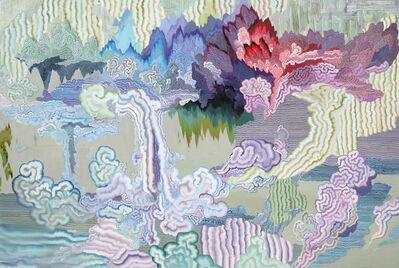 Kim Young Hun, 'frequency-p1504', 2015
