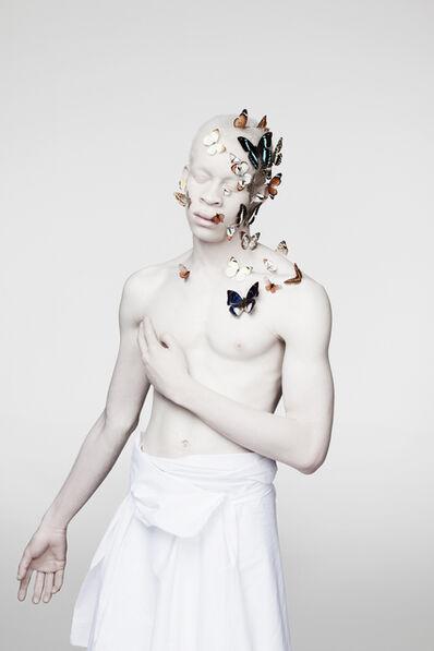 Justin Dingwall, 'Liberty I', 2015
