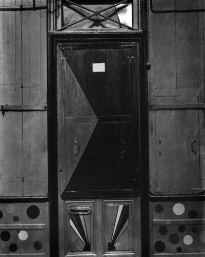 Todd Webb, 'Paint Store, Paris', 1950