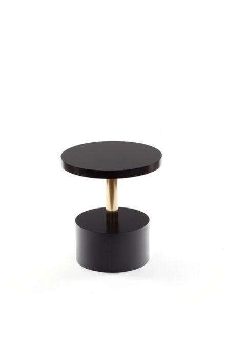 Lasar Segall, 'Segall Side Table', 1932