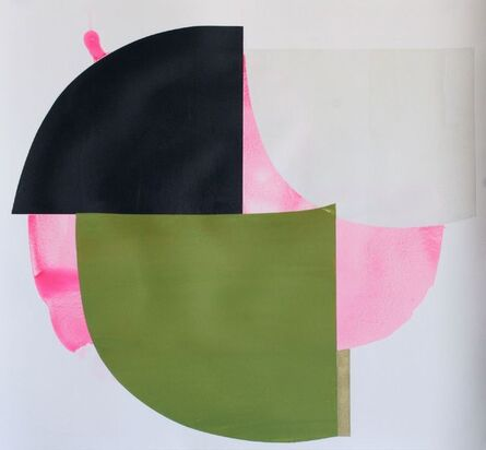 Marcelyn McNeil, 'Blink', N/A