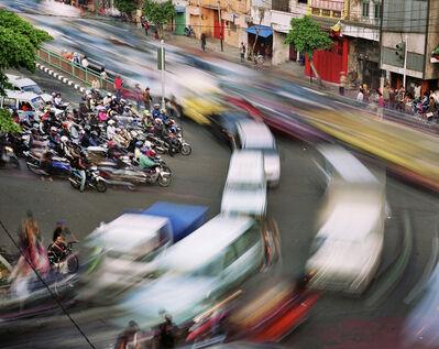 Martin Roemers, 'Jalan, Jembatan Batu, Tamansari, Jakarta, Indonesia', 2010