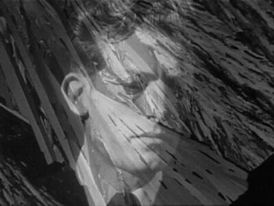 Jorge de la Garza, 'Untitled (Ghost in the Machine)', 2011
