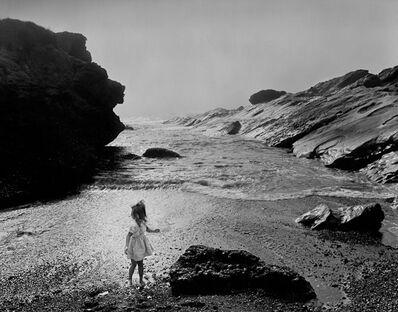 Wynn Bullock, 'Lynne, Point Lobos, 1956', 1956