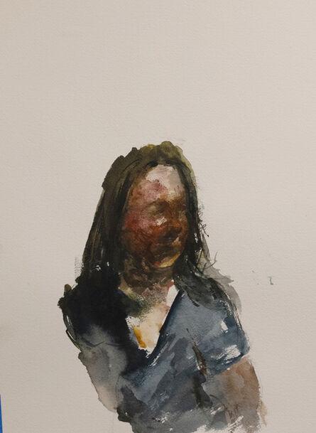 Alex Merritt, 'Roach', 2021