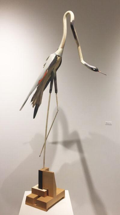 Robert Brady, 'Bird  #76'