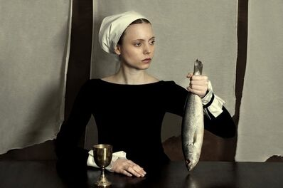 Romina Ressia, 'Fish', 2014
