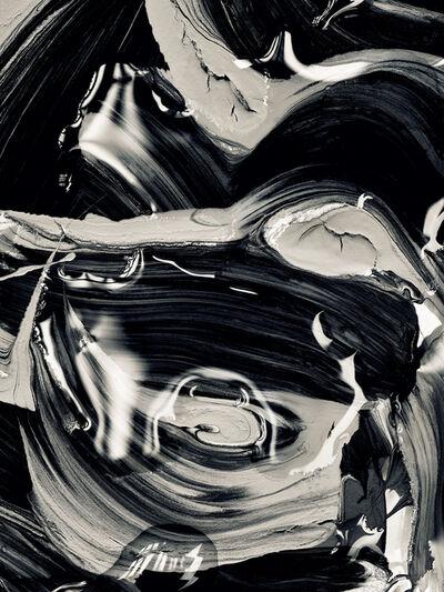 Jill Greenberg, '180115 Painting 0319 - Edition 1/1', 2018