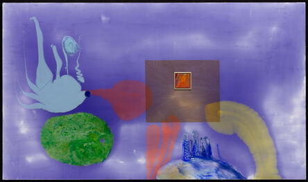 Eric Finzi, 'Untitled', 2011