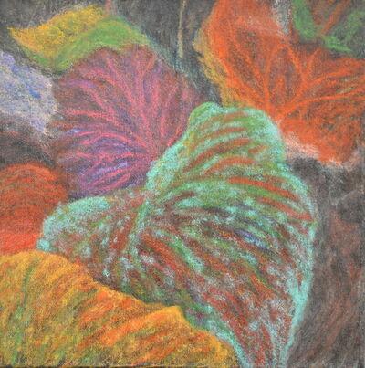 David Cerulli, 'Leaf Variation 4', 2015