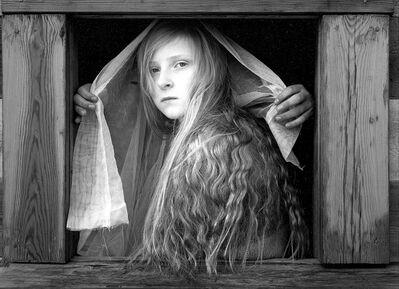 Agnieszka Sosnowska, 'Æsa, the Bride. Bruarasskoli, Iceland', 2013
