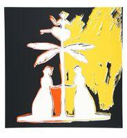 Andy Warhol, 'Hans Christian Andersen (Feldmann & Schellmann II.399)', 1987