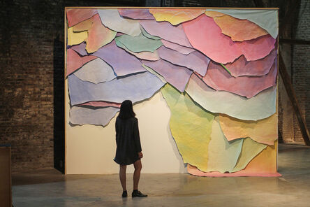 Ana Benedetti, 'Sin Título', 2017