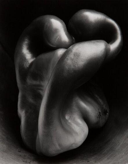 Edward Weston, 'Pepper No. 30', 1930
