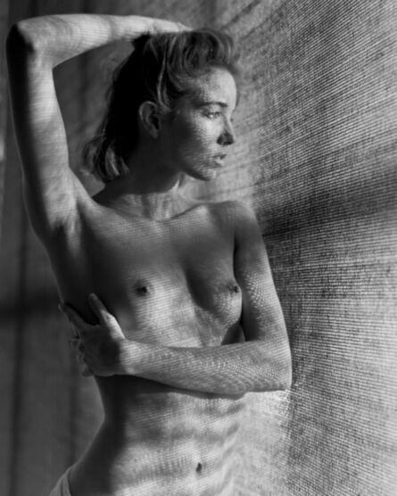 Arthur Elgort, 'Lisa Durham, New York City', 1986