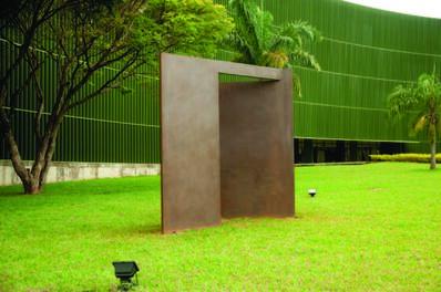 Amilcar de Castro, 'Sem título / Untitled'