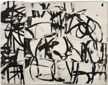 Charlotte Park, 'Untitled', ca. 1955