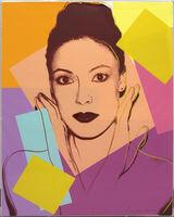 Andy Warhol, 'Karen Kain (FS II.236)', 1980