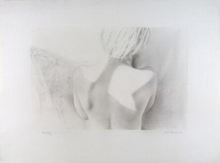 Joyce Tenneson, 'Alexander's Back', 1979