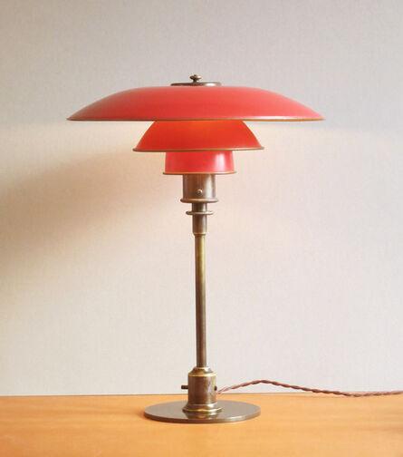 Poul Henningsen, 'PH-4/3 Table Lamp', 1927