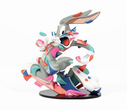Louis de Guzman, ''A Wild Hare'', 2020