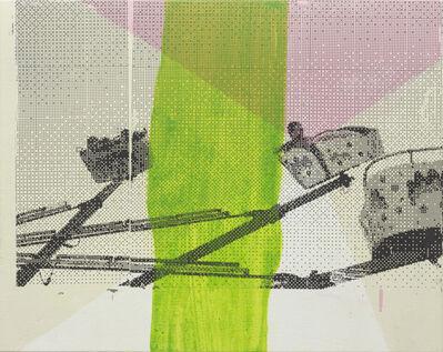 Richard Storms, 'Octopus', 2014