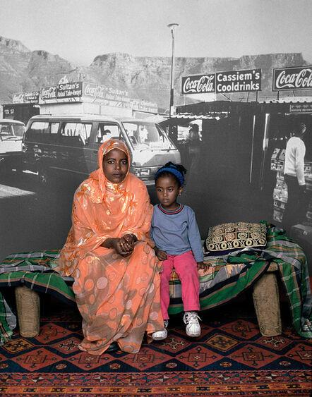 Sue Williamson, 'Better Lives: Deka Yusuf Farrh', 2003