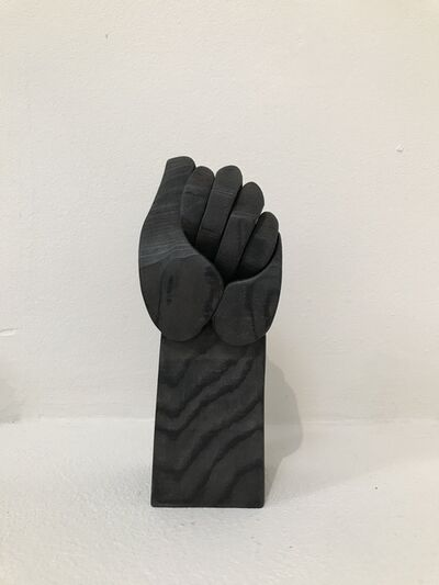 Patricia Lyons Stroud, 'Have and Hold', 2018