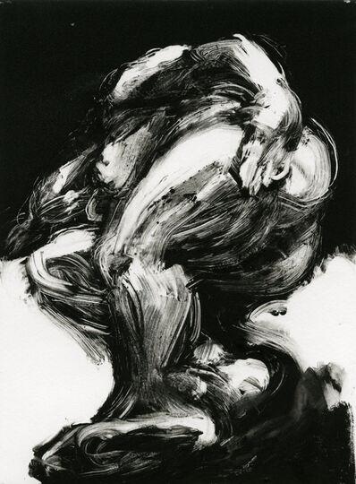 Alison Lambert, 'Reclining Figure III', 2020