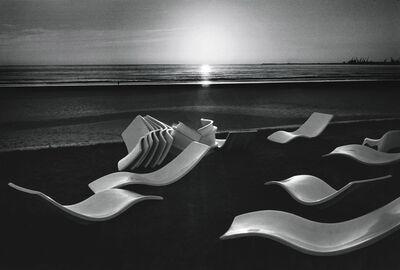 Martine Franck, 'Agadir, Morocco', 1976