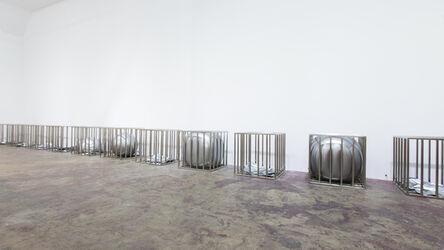 Chen Haoyang 陈浩洋, 'DEEP BREATH', 2015