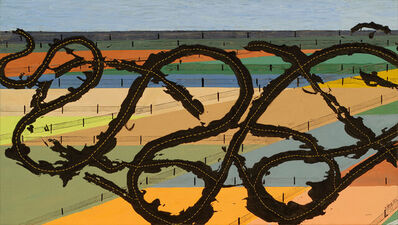 Carol Mcharg, 'Country Roads', 2006