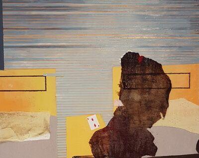 Ellen Weitkamp, 'Untitled', 2018