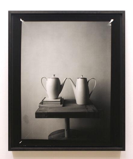Goran Trbuljak, 'Untitled (Teapots)', 2013
