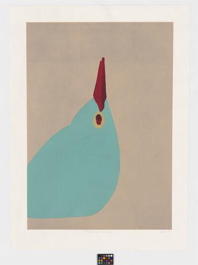 Gary Hume, 'Paradise Printing Four', 2012