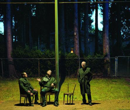 Jeff Wall, 'Monologue', 2013