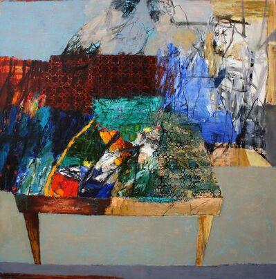 Omar Al Rashid, 'Untitled', 2016