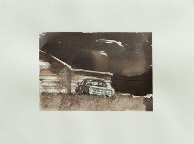David Rathman, 'Dodge', 2020