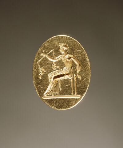 'Ring', ca. 350 BCE