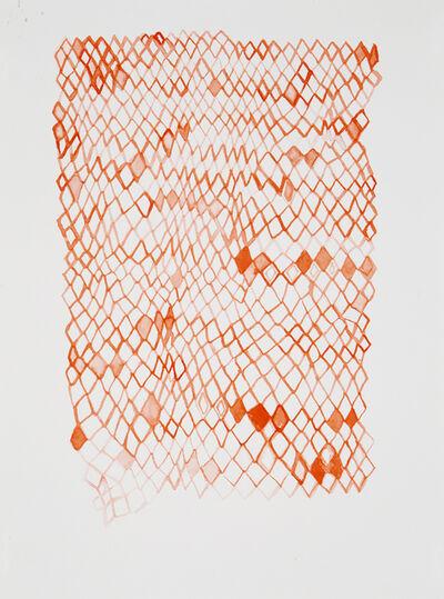 Jody Uttal, 'Quarantine #3', 2020