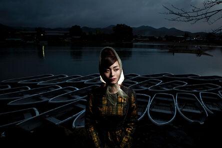 Formento & Formento, 'Mai I, Arashyama, Japan', 2013