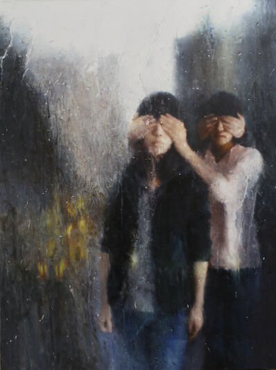 Deng Chengwen, 'Lost Youth', 2013