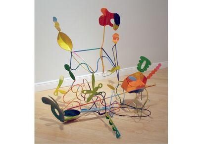 Peter Reginato, 'Dots', 1999