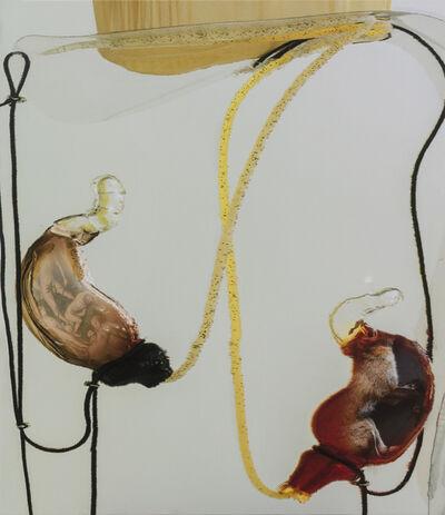 Wang Xuan, 'Untitled ', 2020